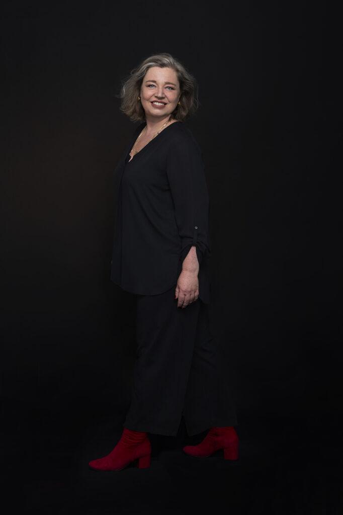 Maria Kynne (vokal, komponist)